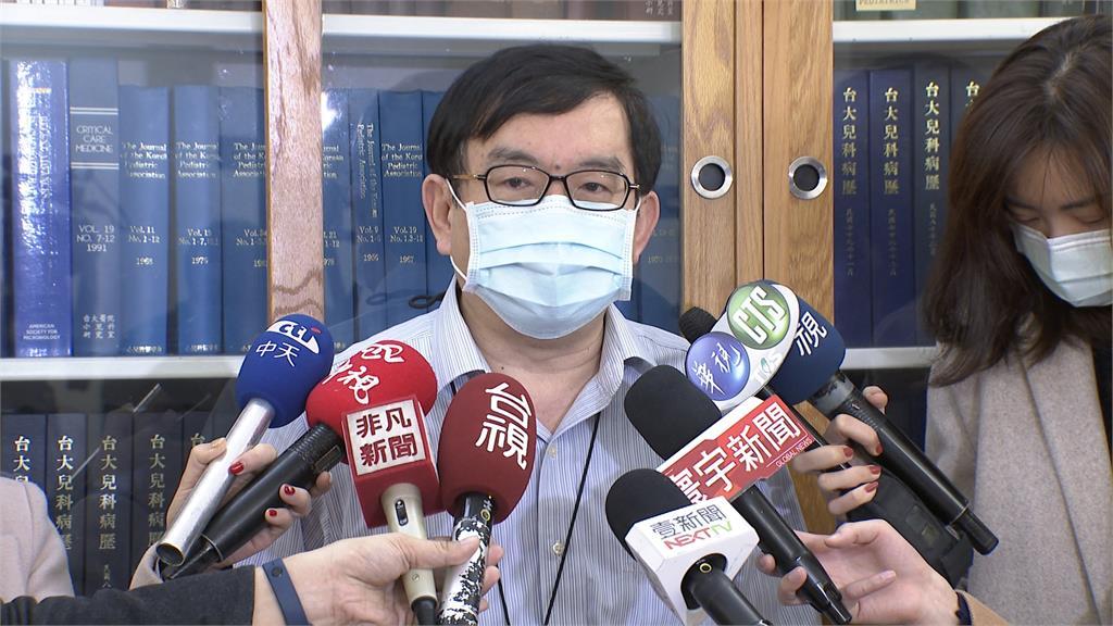 中國患者採檢第11次確診!醫:可能性很多