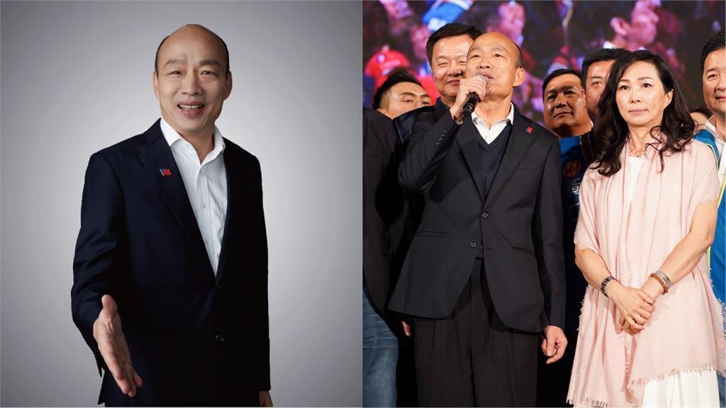 韓國瑜選定黨主席?名嘴爆有「3大阻力」