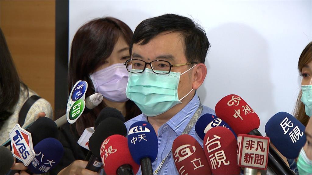 台灣爆首起院內感染 醫師直言「嚴重警訊」但不贊成封院