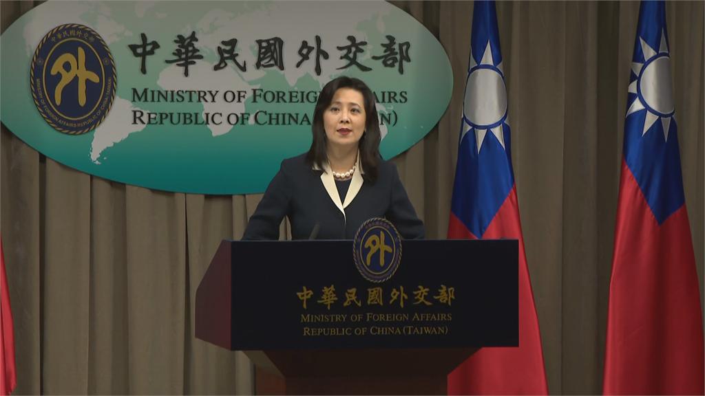 快新聞/譚德塞罵台「人身攻擊」 外交部:對事不對人...更何況台灣不存在「種族歧視」