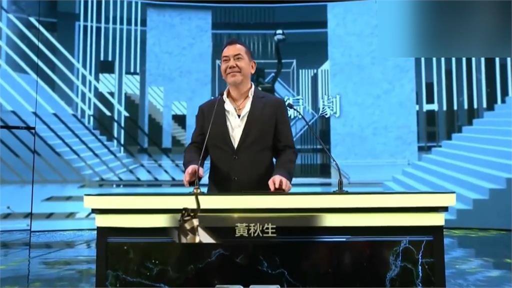 黃秋生抵台隔離中!自曝「準備入籍台灣」網友樂翻:歡迎
