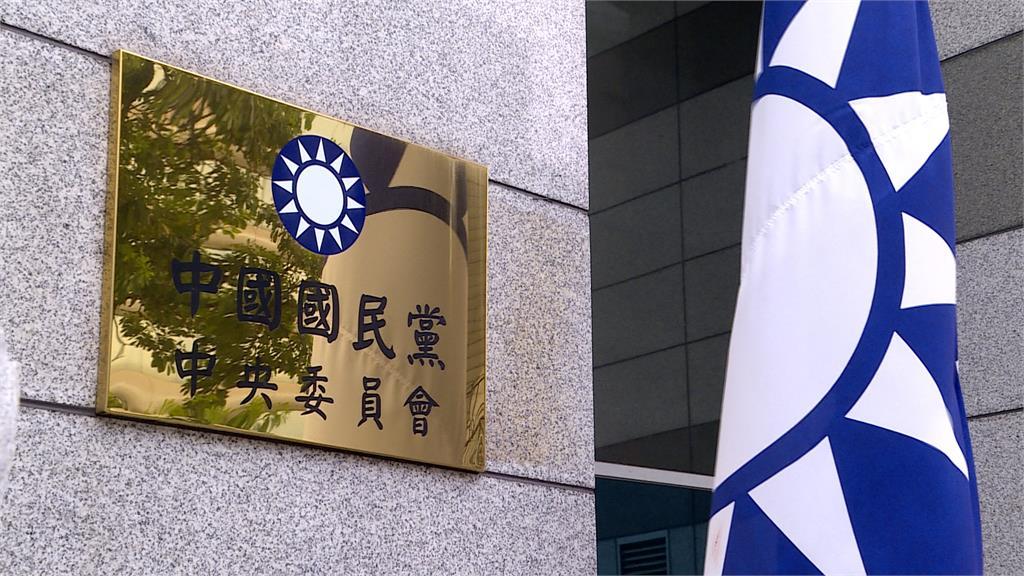TVBS民調:國民黨支持度超越民進黨 李正皓:為黨魁之爭打造