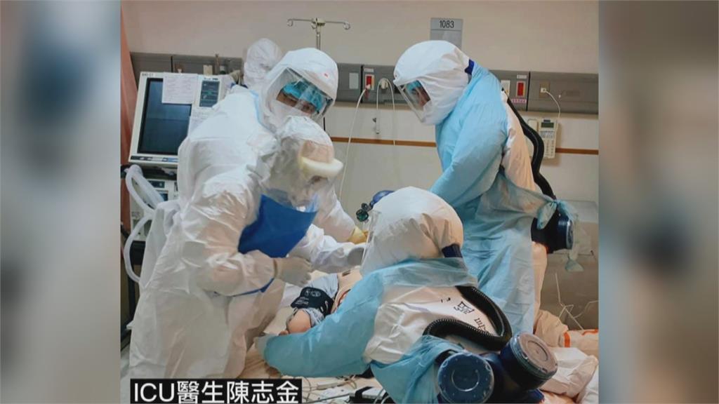 沒看過不知道辛苦!重症醫曝插管急救過程 護理師跪床CPR壓力大