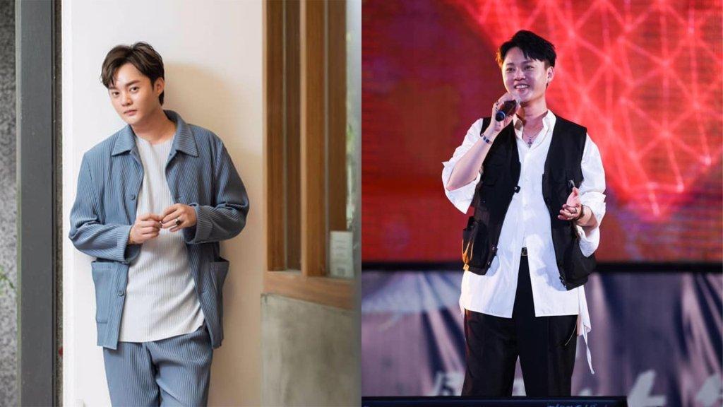 「台語小天王」許富凱7度入圍台語歌王 賀32屆金曲獎2項提名