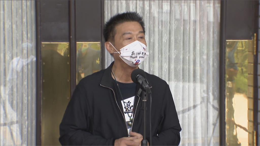 快新聞/蔡英文感謝疫苗援台! 日網友喊「台灣加油」 綠委:未來更緊密在一起