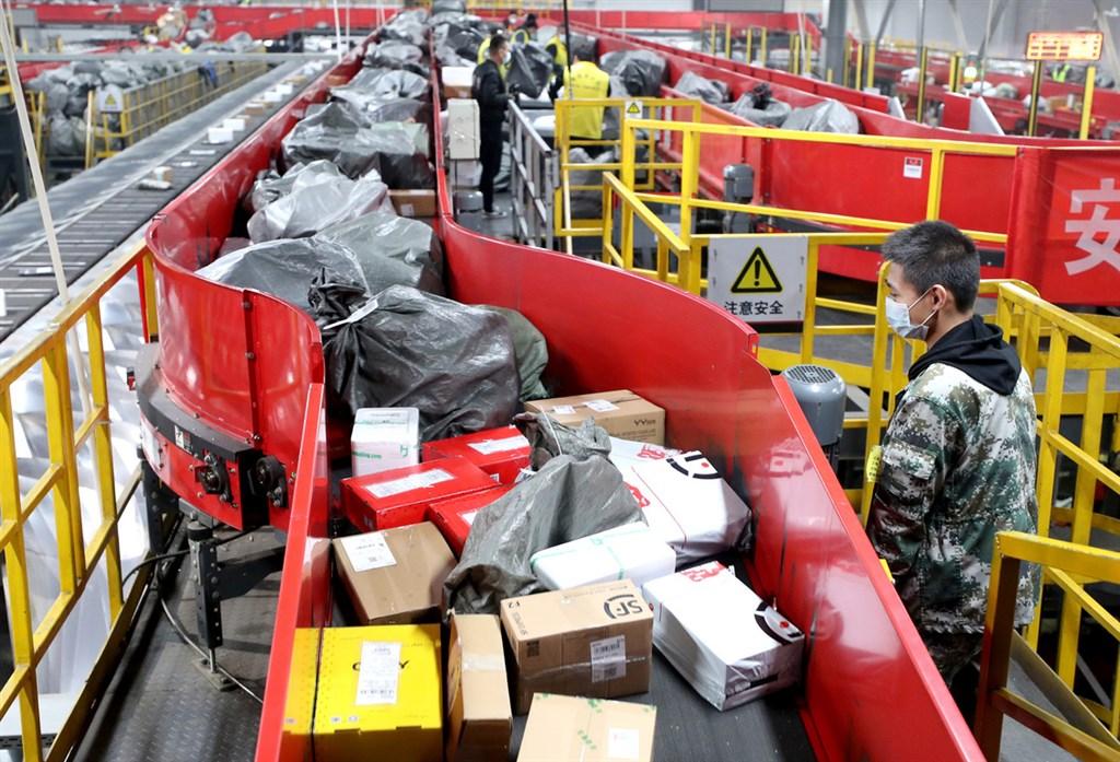 中國首季GDP年增18.3%