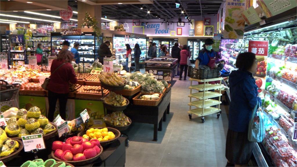 大師西川隆操刀!超市變身美式大賣場