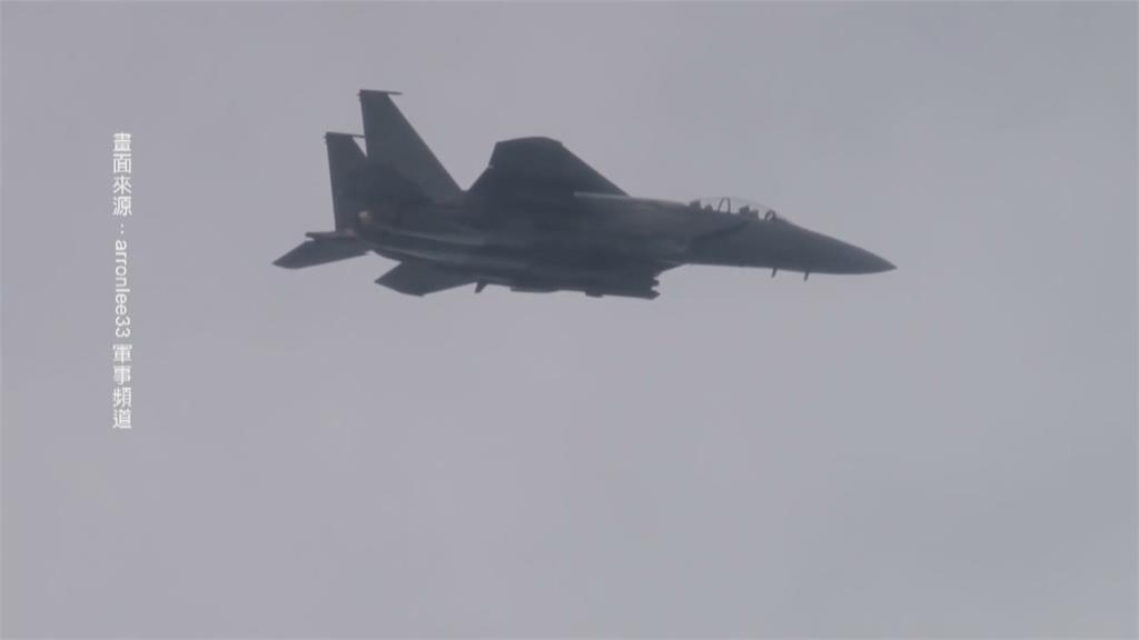 中國又跳腳!路透:白宮又通知國會售台2項先進武器
