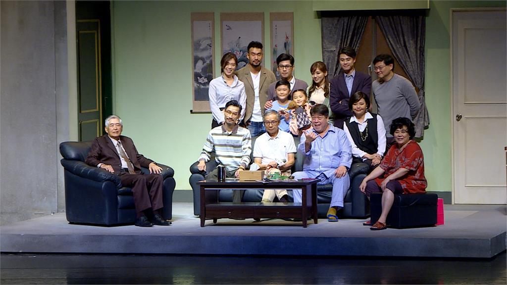 人間條件6如期演出 吳念真:台灣人的劇團 不能倒