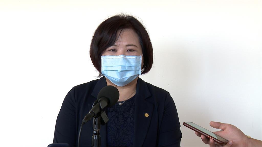 快新聞/暫緩印尼籍移工來台2週 許銘春:若有需要可幫忙媒合國內照顧員協助