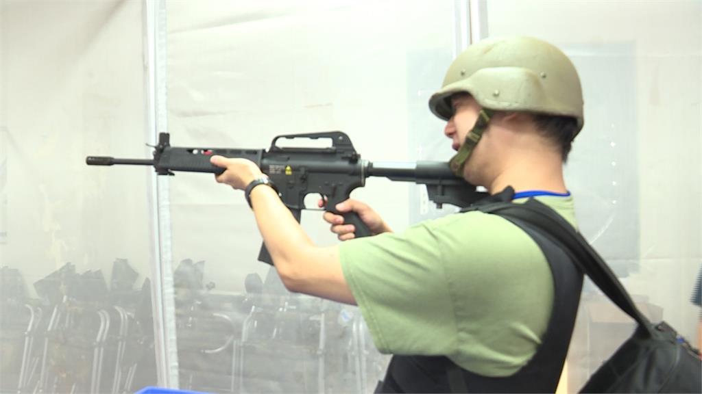 <em>福爾摩沙共和會</em>彰化行 參訪MIT玩具槍公司、越光米