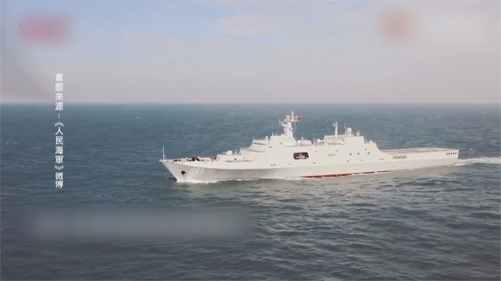 因應南海緊張情勢 美同意讓台試射AIM-120飛彈