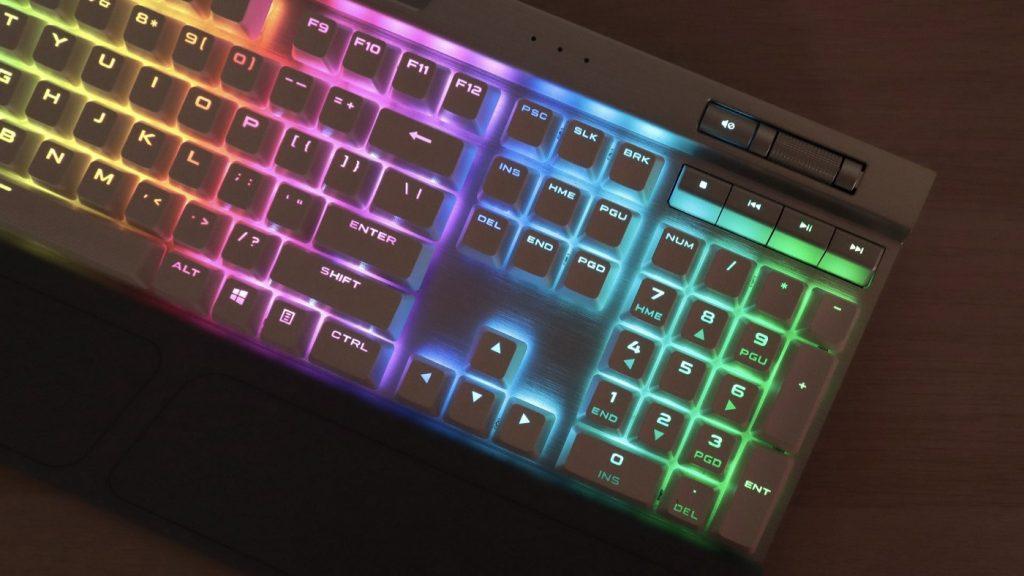 身為船員你懂得!知名3C大廠推出新一代RGB鍵盤 開箱評測