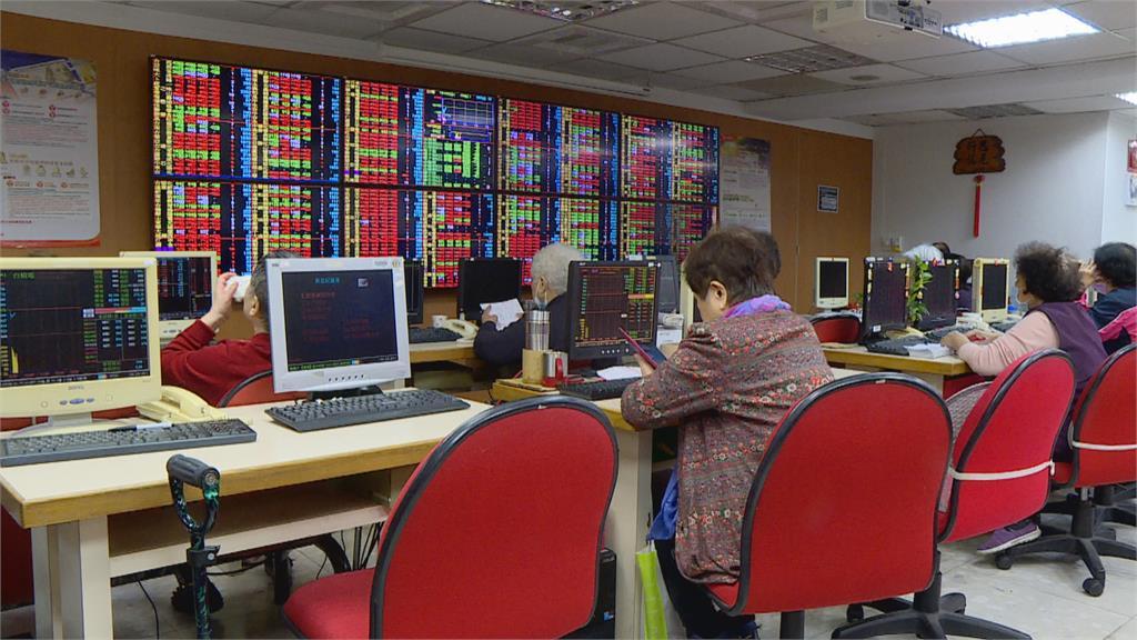 歐美股走高 投顧:台股連續創新高恐震盪