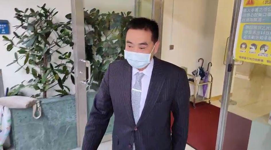 快新聞/裝GPS跟蹤新光前妻吳欣盈遭判拘役15天 華南林知延今提前到案繳罰金