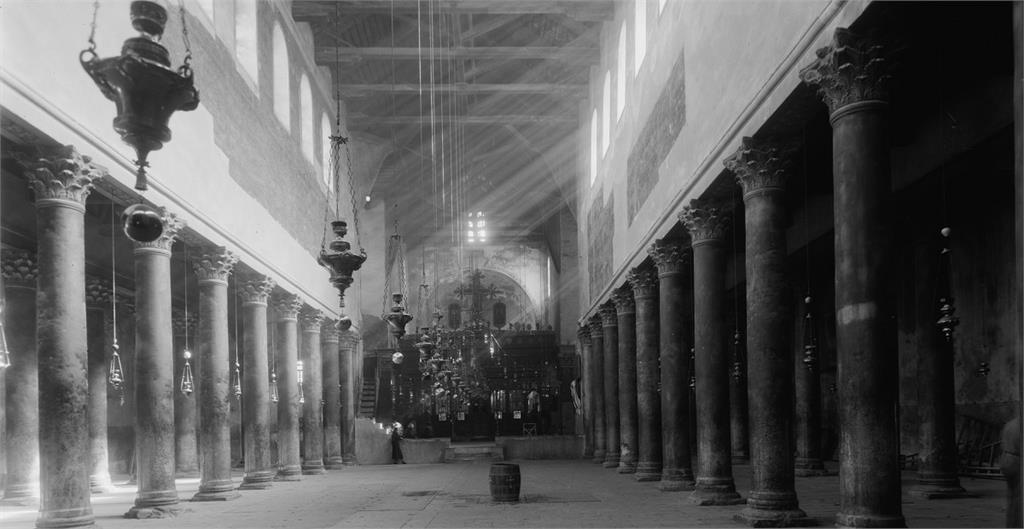 塵封中東地底八世紀 世界最老管風琴出土修復
