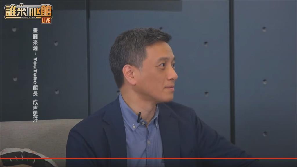 黃育仁談東元董事改選 自評可獲逾25%股東支持