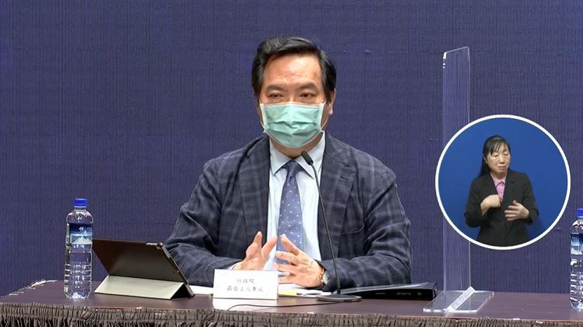 快新聞/台積電洽購BNT疫苗直送台灣 行政院曝:無條件捐贈給政府