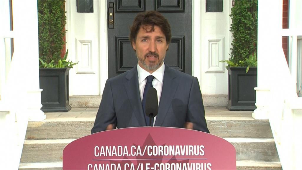 釋放孟晚舟換2加拿大公民? 杜魯道:不可行