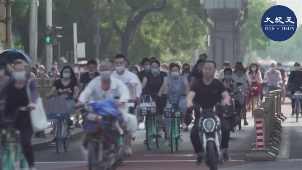 中國2020人口普查遲不公布 外界質疑實際人口遠低於預期