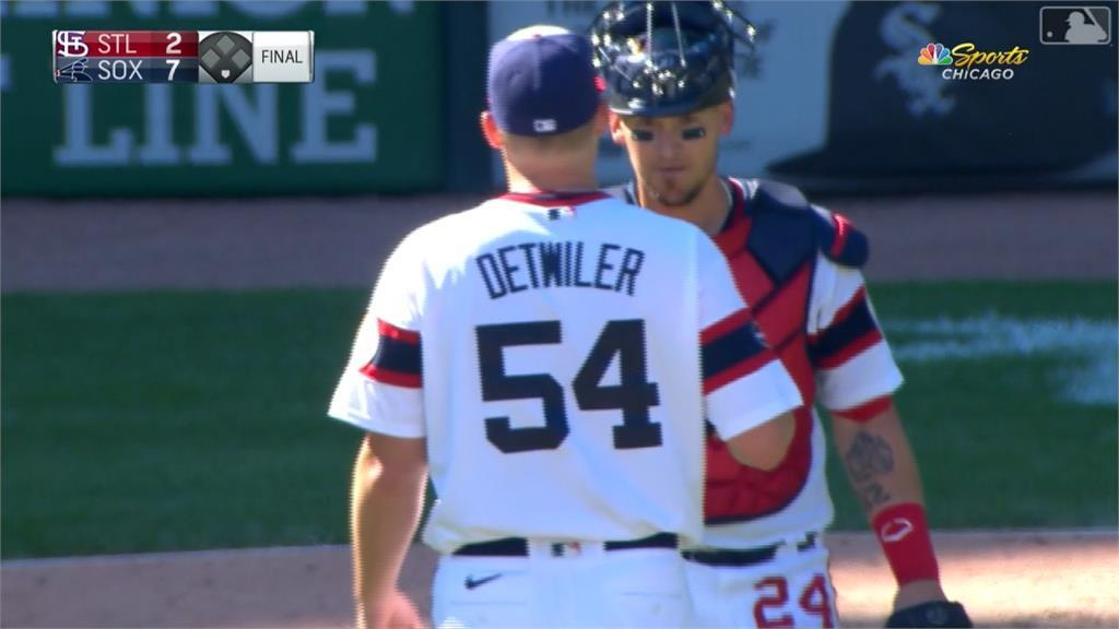 MLB/<em>馬林魚</em>補強墊底牛棚 王建民前隊友狄威勒小資加盟