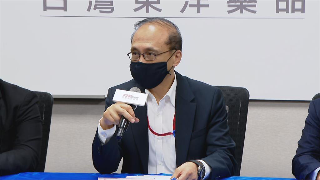 快新聞/東洋代理疫苗破局遭疑內線交易炒股 林全強調公司「正派」:不會搞坑殺股民的事