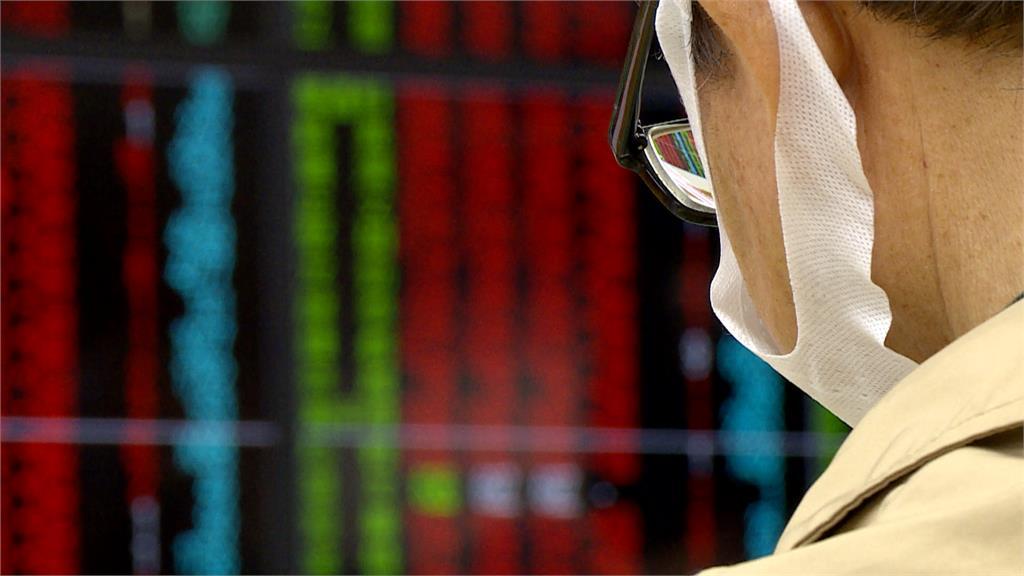 電子股領軍 台股收漲193點站上17100點大關