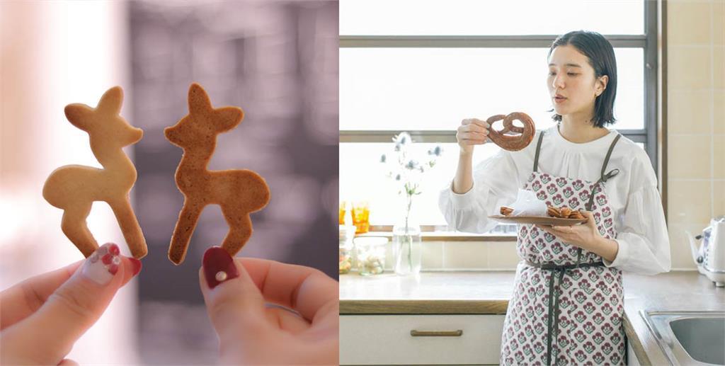 在家防疫全民瘋烘焙!4 個手作烘焙道具組合包 人人都能輕鬆速成甜點大師