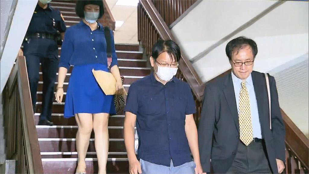 快新聞/徐永明涉收賄80萬交保仍遭起訴 時代力量:他已非黨員無法處分