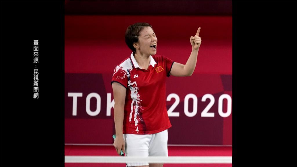 中國羽球女雙屢爆粗口 韓向世界羽聯抗議