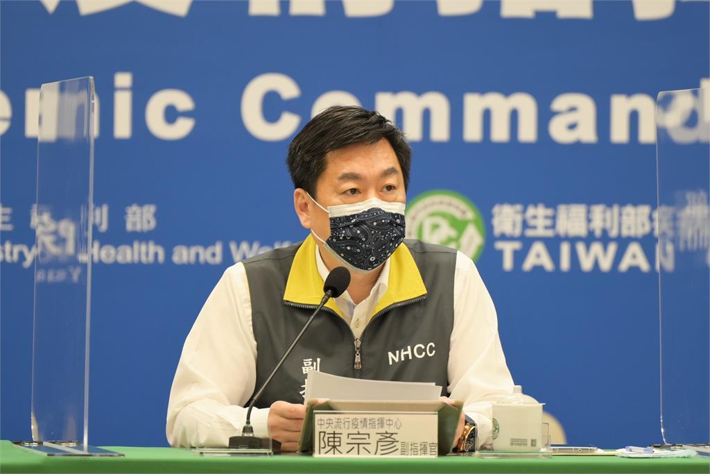 快新聞/張榮味打疫苗遭批特權 指揮中心:地方政府須遵守接種順序規定