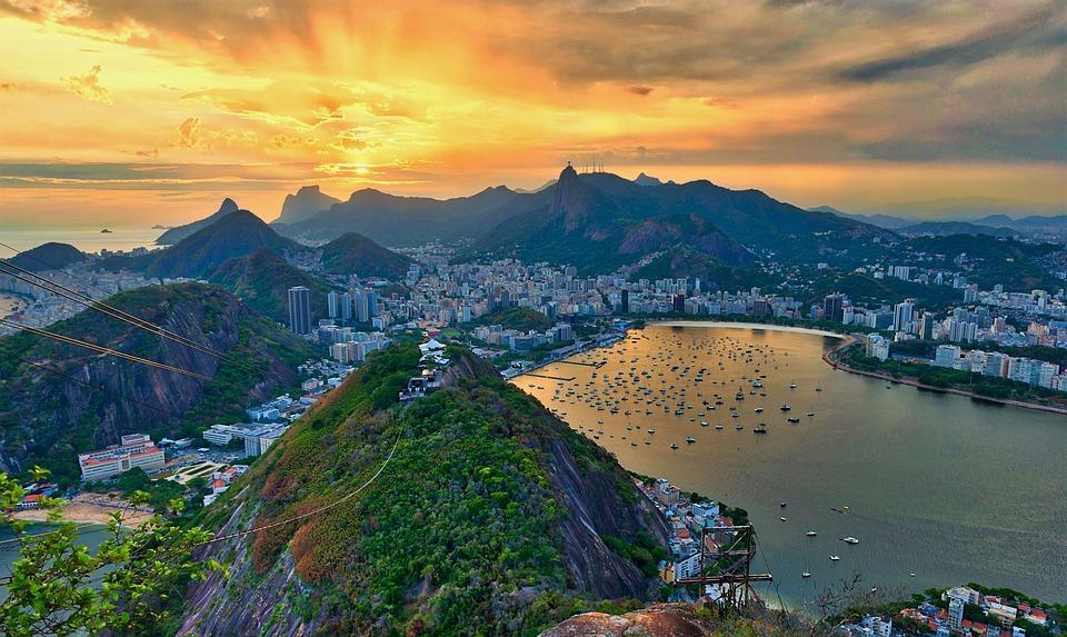 快新聞/巴西聖保羅州長今確診 發文表示自己「沒有症狀」