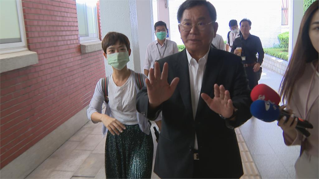 立院同意續押3立委 傳陳明文怒嗆游錫堃