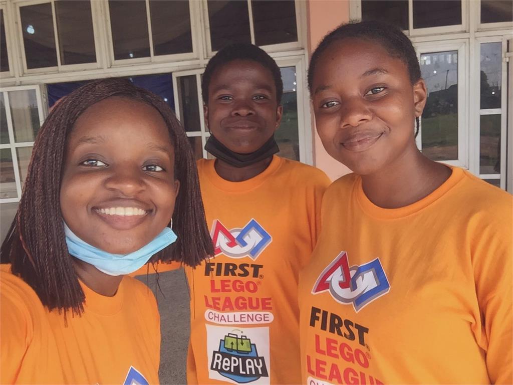 奈及利亞第一女學霸是她!19間常春藤大學出天價獎學金要她來讀