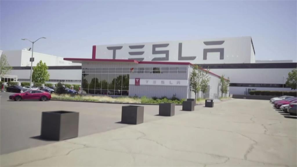 特斯拉季報獲利首見10億美元以上 交車數創新高