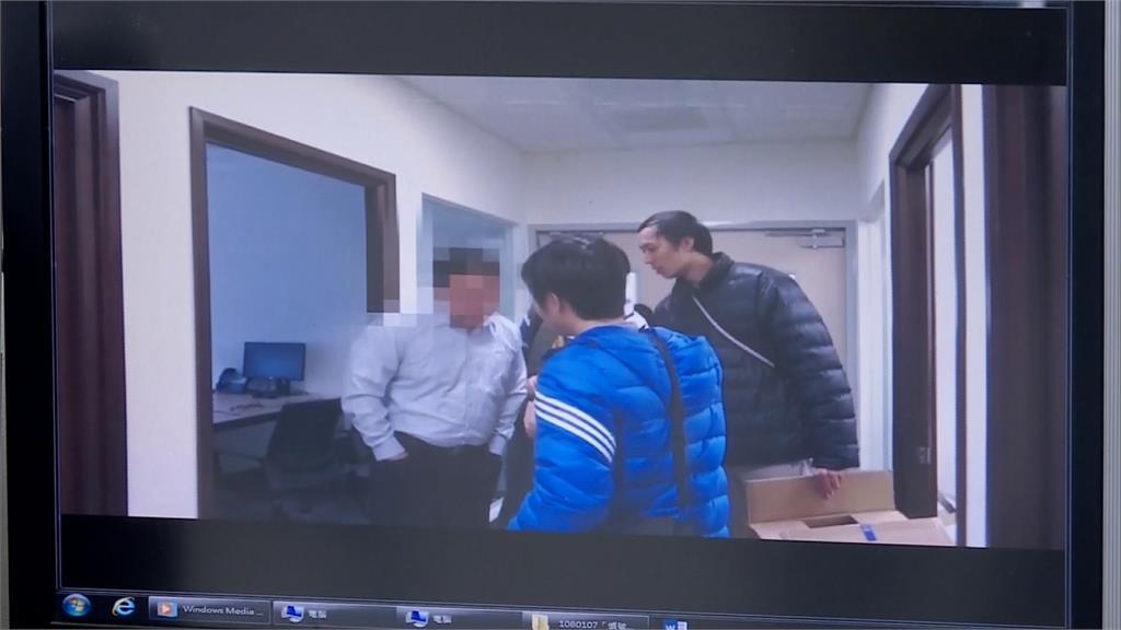 偷賣機密技術助中國設廠 6人獲利2億