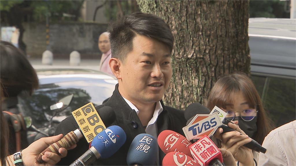 中國擬「台獨頑固份子」清單 陳柏惟笑稱:想爭取加入!