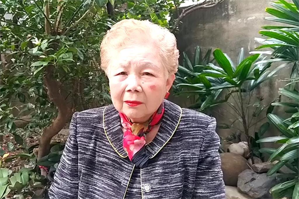 快新聞/北市府邀馬英九參加228紀念活動惹議 柯媽媽:很適合!