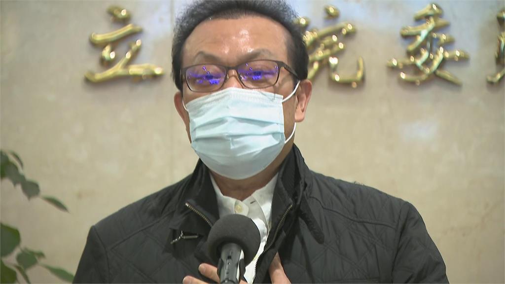 快新聞/蘇震清:我的清白如大武山屹立不搖 不會參選縣長