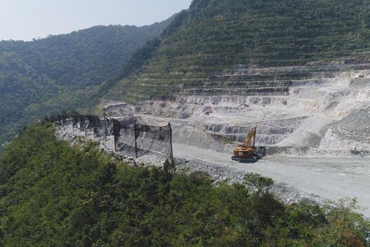 政院修礦業法補環評 環團:首要撤銷亞泥展延
