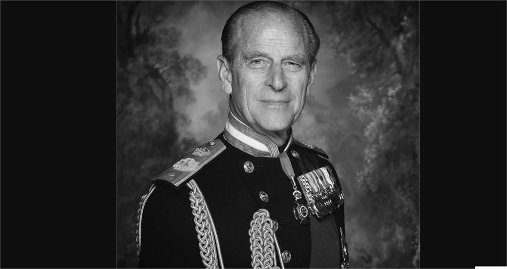 快新聞/英國菲利浦親王逝世 享耆壽99歲