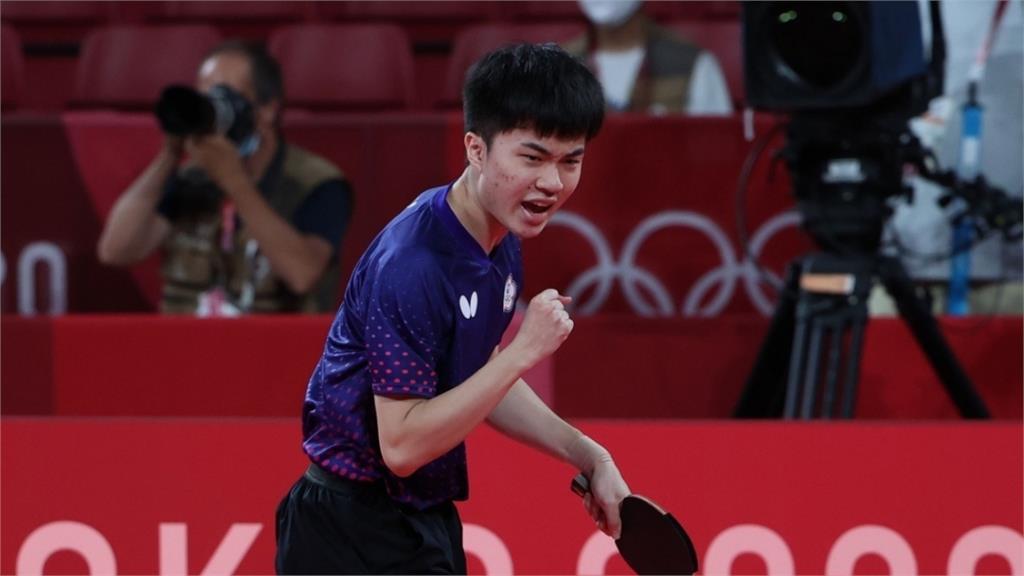 林昀儒父親專訪曝秘辛!「出門就忘記爸媽」從小就是大賽型選手