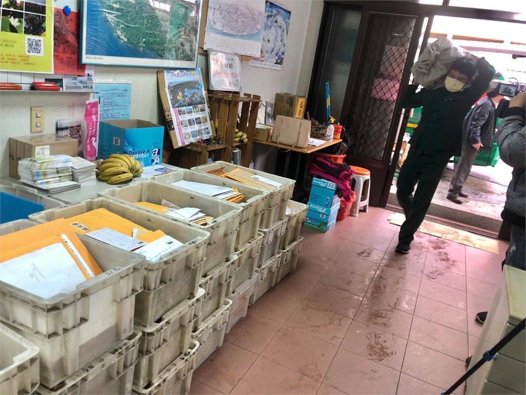 快新聞/藻礁公投連署衝破36萬份! 跨越安全門檻
