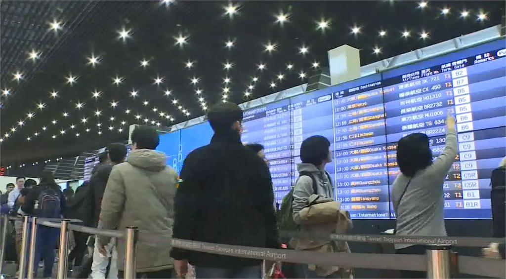 快新聞/出國有望? 歐盟將通過解除旅行限制「白名單」 傳台灣入列