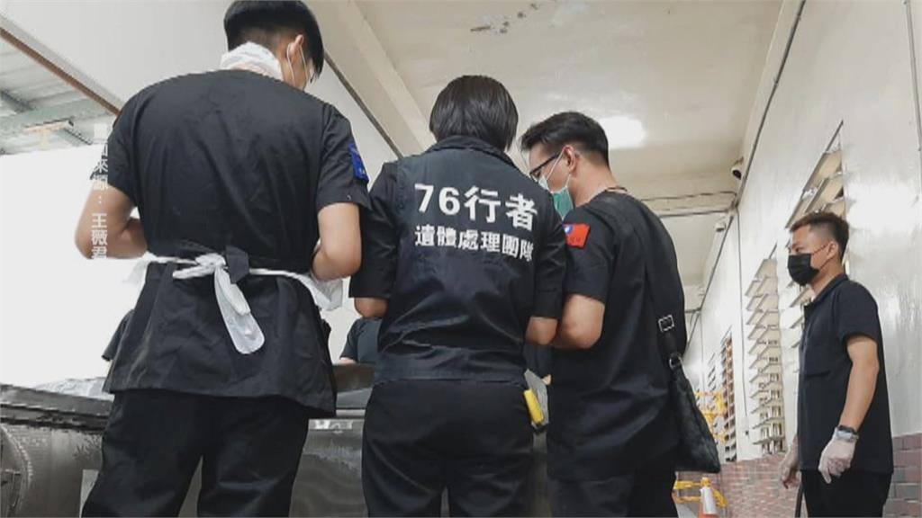 太魯閣號事故殘缺遺骸比對  罹難者人數確認下修為49人
