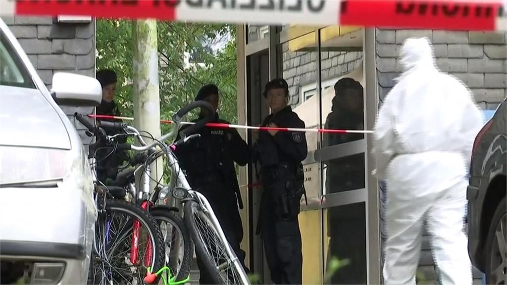 人倫悲劇! 德國公寓5幼童陳屍 疑遭母親殺害
