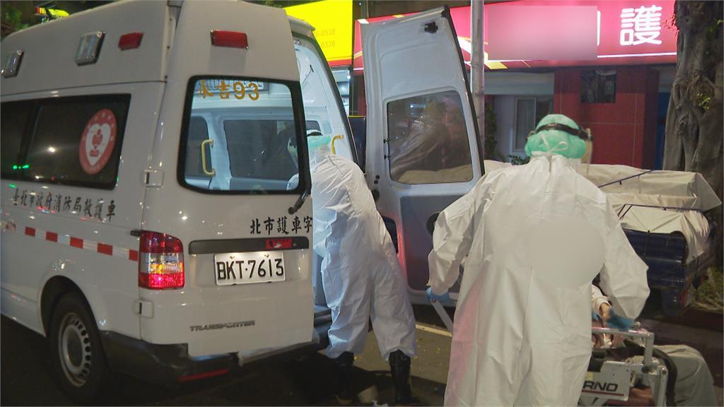 離譜!台北某長照機構涉瞞疫「已47確診、3死」