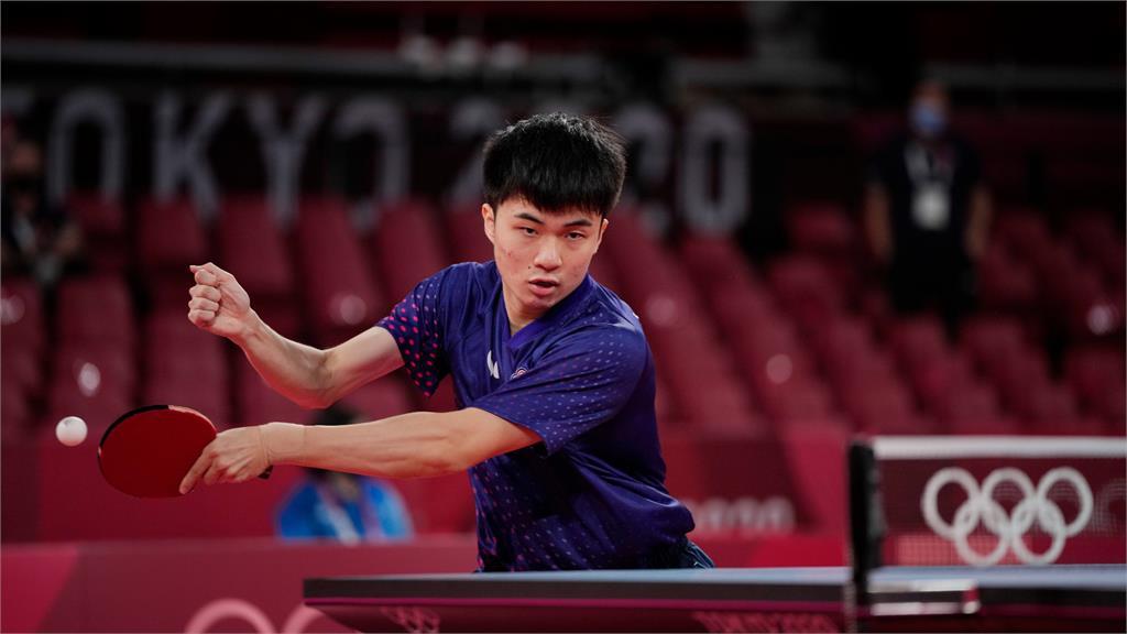 東奧/林昀儒4強對決中國球王!過去「只贏1次」曝:不能有任何閃失