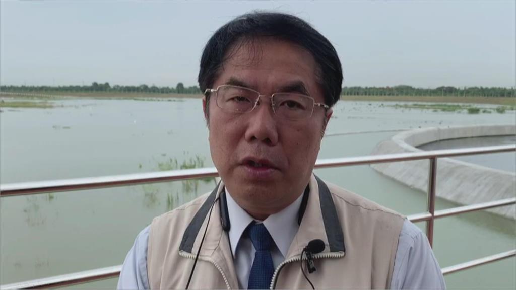 快新聞/汛期間降雨未達歷年平均6成 台南地區18日起夜間減壓供水