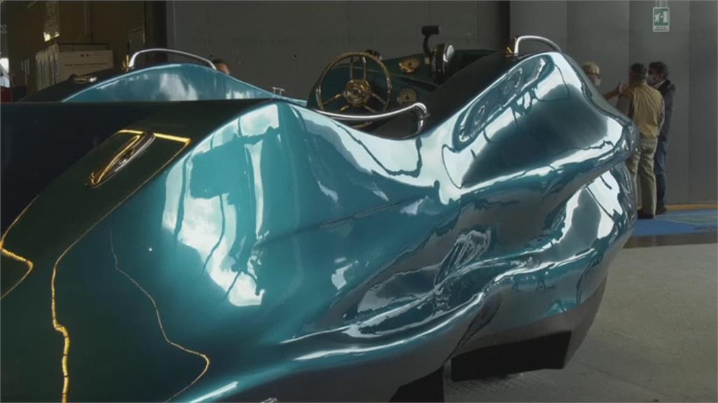 第60屆熱內亞國際遊艇展 3D列印快艇超吸睛